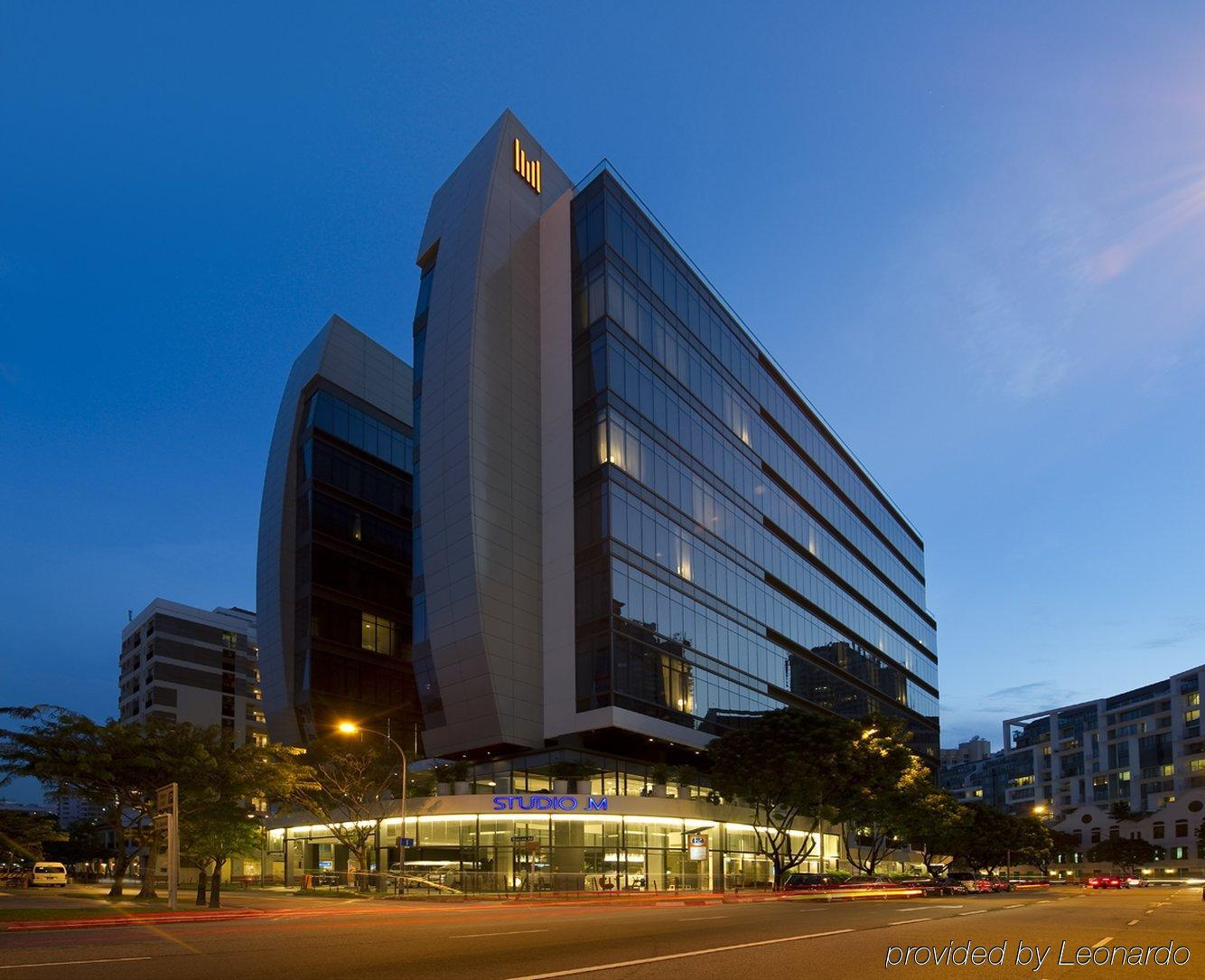 Best 5 Star Luxury Hotel Near Orchard Road, Singapore